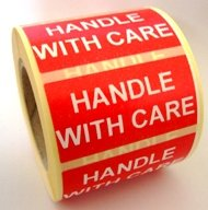 HANDLE-WITH-CARE-4-x2-self-adhesive-Shipping-Label-Sticker-product-code-SS08c-free-shipping[1]
