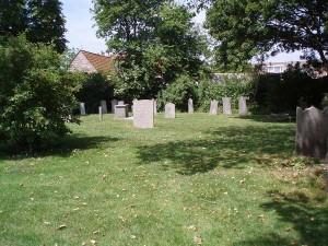 grafstenen koudekerke